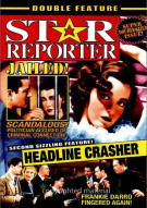 Star Reporter / Headline Crasher (Alpha) Movie