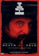 Death4told Movie