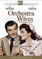 Orchestra Wives Movie