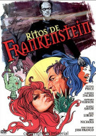 Ritos De Frankenstein (The Rites Of Frankenstein) Movie