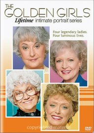 Golden Girls: Lifetime Intimate Portraits Movie