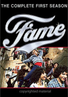 Fame: The Complete First Season Movie
