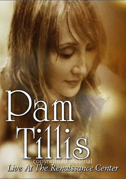 Pam Tillis: Live At The Renaissance Center Movie
