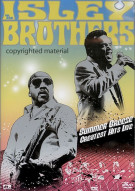 Isley Brothers, The :  Summer Breeze - Greatest Hits Live Movie
