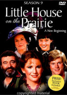 Little House On The Prairie: Season 9 Movie