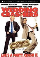 Wedding Crashers: Unrated (Widescreen) Movie