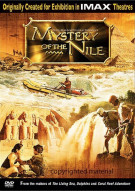 IMAX: Mystery Of The Nile Movie
