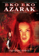 Eko Eko Azarak: The Complete Collection Movie
