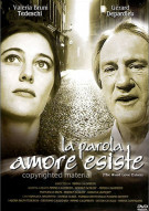 La Parola Amore Esiste (The Word Love Exists) Movie