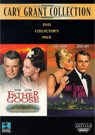 Cary Grant Collectors Pack Movie