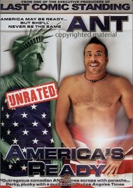 Ant: Americas Ready Movie