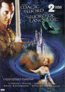 Magic Sword, The / Sword Of Lancelot Movie