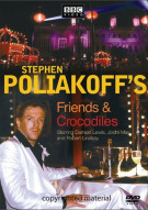 Stephen Poliakoffs Friends & Crocodiles Movie