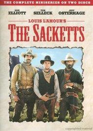 Sacketts, The Movie