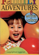 Family Adventures: Limited Edition 8 Movie Collection Movie