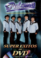 Palomo: Super Exitos En DVD Movie