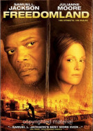 Freedomland / S.W.A.T. (Widescreen 2 Pack) Movie