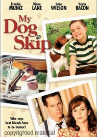 My Dog Skip Movie