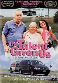 Talent Given Us, The Movie