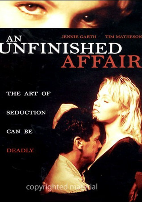 Unfinished Affair, An Movie