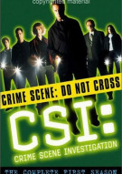 CSI: Crime Scene Investigation - The Complete Seasons 1 - 6 Movie