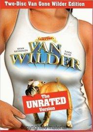 National Lampoons Van Wilder: Two Disc Van Gone Wilder Edition Movie