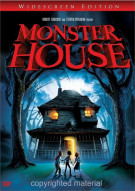 Monster House (Widescreen) Movie
