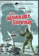 Abominable Snowman, The Movie