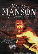Marilyn Manson: Demystifying The Devil Movie