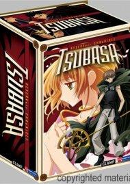 Tsubasa: Starter Set Movie
