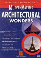 Modern Marvels: Architectural Wonders Movie