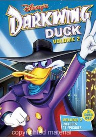 Darkwing Duck: Volume 2 Movie