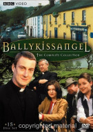 Ballykissangel: The Complete Collection Movie