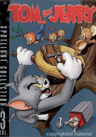 Tom And Jerry: Spotlight Collection Vol. 3 Movie