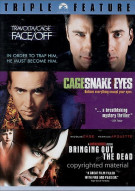Nicolas Cage Triple Feature Movie