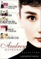 Audrey Hepburn 5-Pack Movie