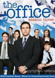 Office, The: Season Three (American Series) Movie