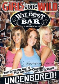 Girls Gone Wild: The Wildest Bar In America Movie