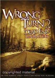Wrong Turn 2: Dead End Movie