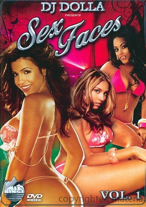 DJ Dolla: Sex Faces - Volume 1 Movie