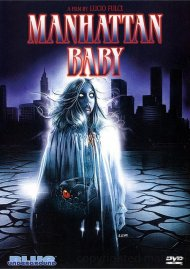 Manhattan Baby Movie