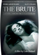 Brute, The Movie