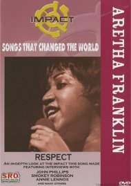 Aretha Franklin: Respect Movie