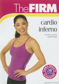 Firm, The: Cardio Inferno Movie