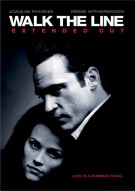 Walk The Line: Extended Cut Movie
