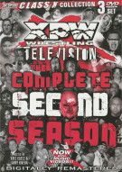 XPW TV: The Complete Second Season Movie