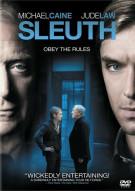 Sleuth Movie