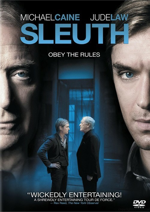 Sleuth Movie
