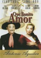 Que Bonito Amor Movie
