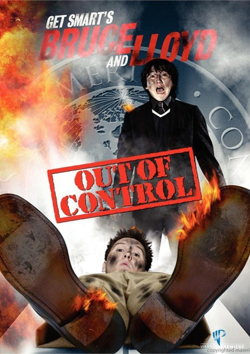 Get Smarts Bruce And Lloyd Out Of Control Movie